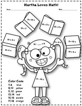Engage NY {Eureka Math} Module 2 Topic D Lessons 26-29 1st