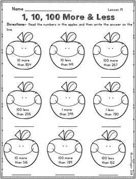 Engage NY Grade 2 Module 3 Supplemental Printables by Lori