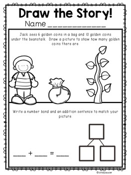 Engage NY, Kindergarten, Fun Printables, Module 5 by Cindy