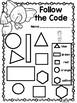 Engage NY Math, Kindergarten, Module 2, Fun Supplemental