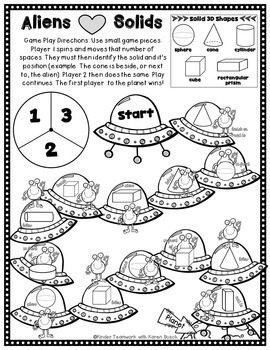 Engage New York Math Letters and Games: Kindergarten