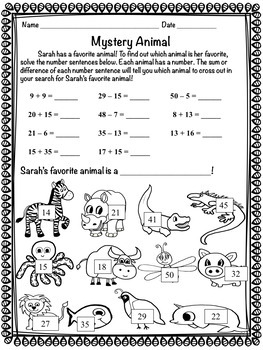 Enrichment 30 Critical Thinking Worksheets! Early