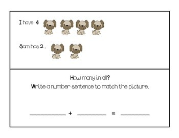 Kindergarten Envision Math Centers Topic 7 by Creative in