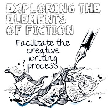 Free: Exploring the Elements of Fiction in Creative