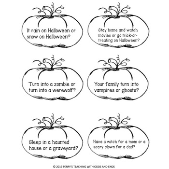 Fall Themed