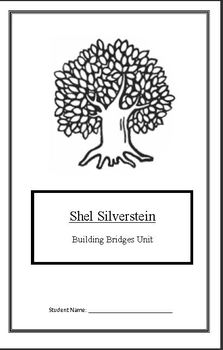 FREE Building Bridges: Shel Silverstein (Week 6) Weekly