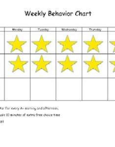 Free easy behavior tracking chart also by counselor in the classroom tpt rh teacherspayteachers
