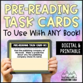 Free Literature Circles Resources & Lesson Plans