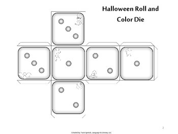 FREEBIE! Halloween-Themed Apraxia Exercises: VC, CV AND