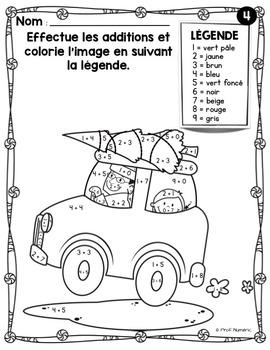 Cahier d'activités à imprimer DÉCEMBRE {MORNING WORK} by