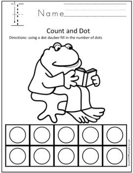 FROG AND TOAD ARE FRIENDS MATH ADD-ON by Book Units by