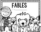 Fables--A Reading Response Journal for K-2 by Red Apple