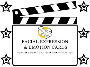 Facial Recognition and Emotion Mini-Lesson for Special