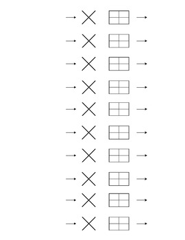 Factoring Quadratic Expressions Using X-Box Method by Aric