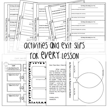 Fairy Tales Reading Unit {Lesson Plans, Activities, and