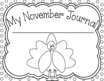 Fall K-2 Writing Journals {COMMON CORE} by Oodles for