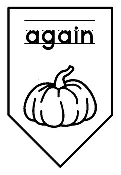Fall Theme, First Grade Sight Words, Coloring Pages