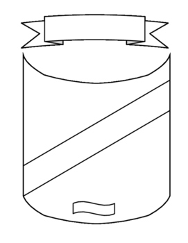 Family Crest / Coat of Arms: Directions, Rubric, Shield