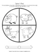 Farm Animals Graphing Activity by Jason's Online Classroom