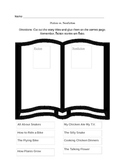 Free Library Skills Worksheets Resources & Lesson Plans