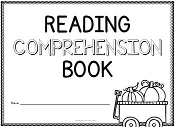 Reading Comprehension: Fall Reading Comprehension Passages