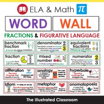 Blank Word Wall Template Free Writers Workshop Helper File