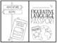 Figurative Language Passport by Upper Elementary