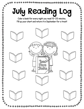 First Grade Journeys Summer Reading Kit by Really Reading