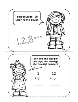 First Grade Review Because Second Grade is New by Teacher