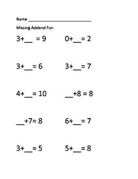 First Grade Summer Activities by Kindergarten common core