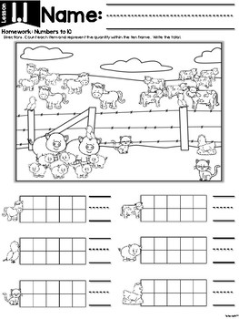 FirstieMath: First Grade Math Homework Practice by Tara