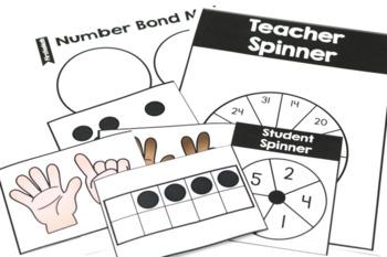 FirstieMath® First Grade Math Intervention Curriculum by