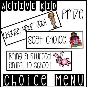 Play Based Homework ( Year Long homework choice menus ) by