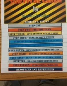 Flipbook flipchart emergency plan template also by tester   trading post rh teacherspayteachers