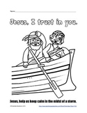 Free 2nd grade Religion Worksheets Resources & Lesson
