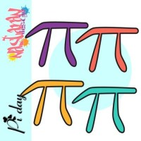 PI Day Clipart