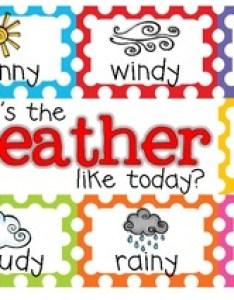 Weather chart toddler prek kindergarten first grade also freebie rh teacherspayteachers