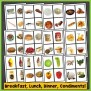 French Food Flashcards Activities And Games By World