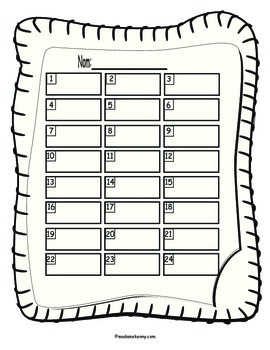 French Math Task Cards Perimeter Series 2- Cartes à tâches