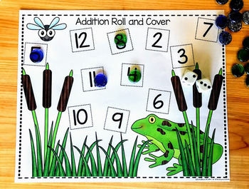 Frog Life Cycle Pack Including Observation Journal