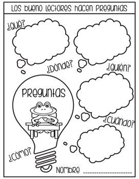 Froggy va a la escuela (Froggy Goes to School SPANISH) by