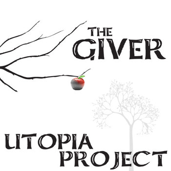 THE GIVER Utopia Project & Travel Brochure Activity by