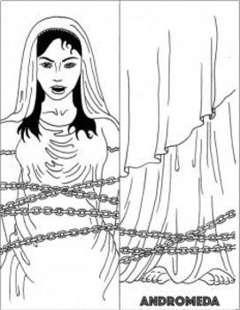 GREEK MYTHOLOGY BUNDLE: 27 Gods, Goddesses, Heroes
