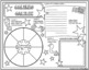 GALILEO GALILEI Research Project Timeline Poster Biography