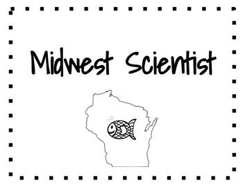 Genetics and Heredity Note Taking Guides by Midwest
