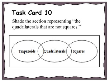 venn diagram syllogism permanent split phase motor wiring geometry unit 2 task cards review logic diagrams detachment
