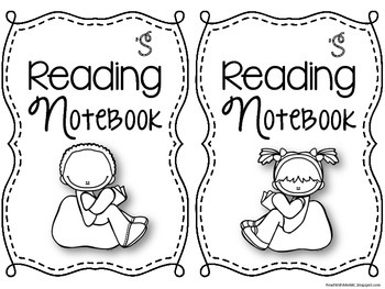 Getting Started with Interactive Reading Notebooks by Read