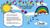 Speech Therapy Motivation- Articulation