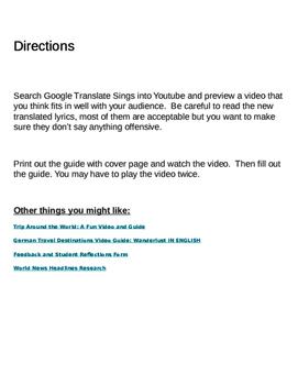 17 Funny Google Translate Tricks To Make Google Say Hilarious...
