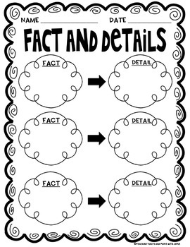 Graphic Organizers, Graphic Organizers for Reading